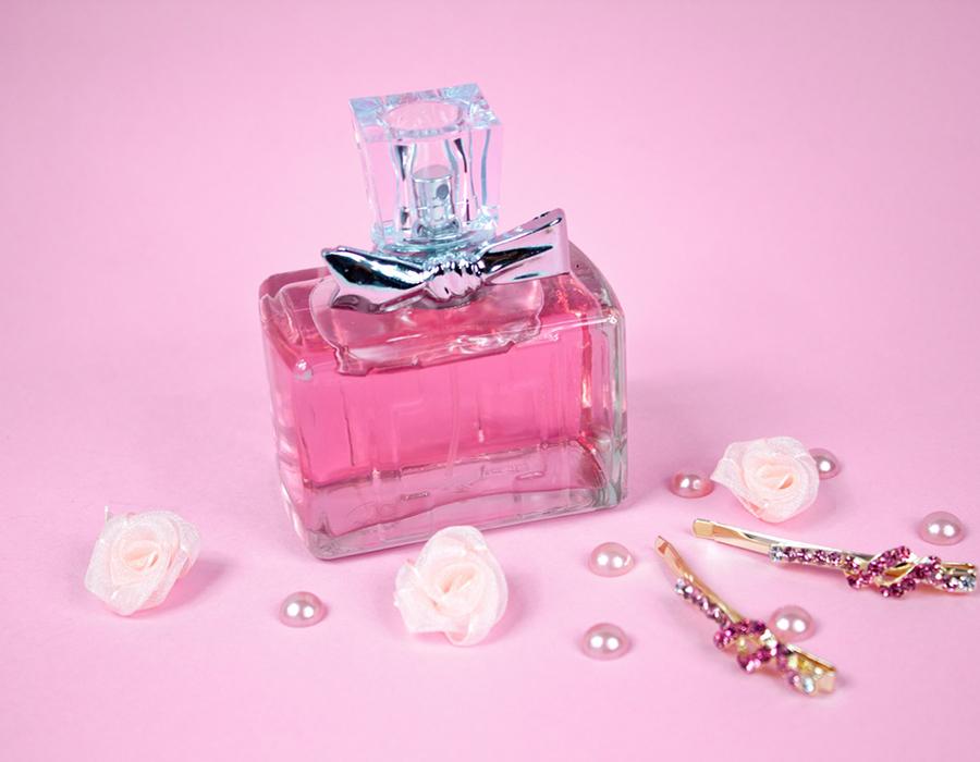 10% Free on Perfume